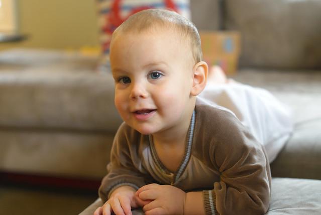Thomas 16 months Nov 7-3