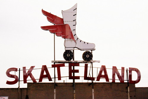 Skateland - Memphis, TN