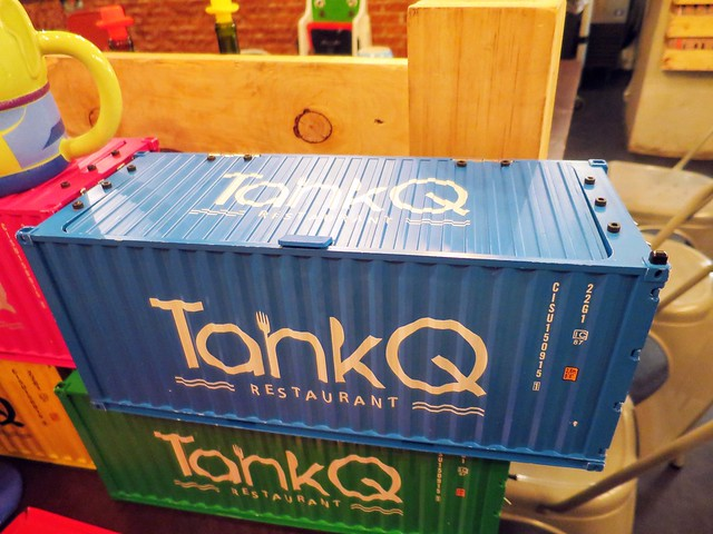 TankQ Cafe & Bar 37
