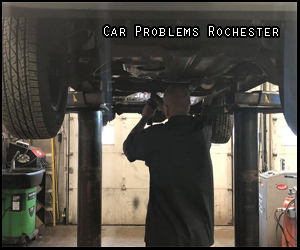 car problem rochester