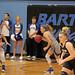 Barton W's Basketball vs Hesston - 2018