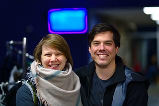 Markus und Tanja 2019