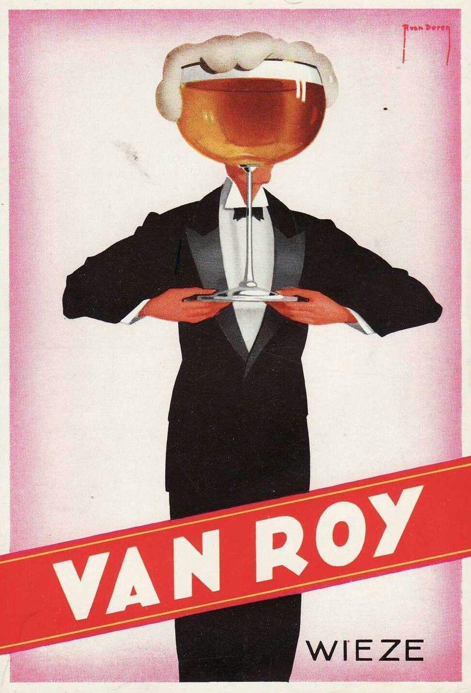 Van-Roy-Wieze-man