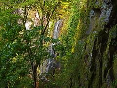 La cascade du Nideck - Photo of Oberhaslach