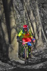Pedal Hounds mountain bike race