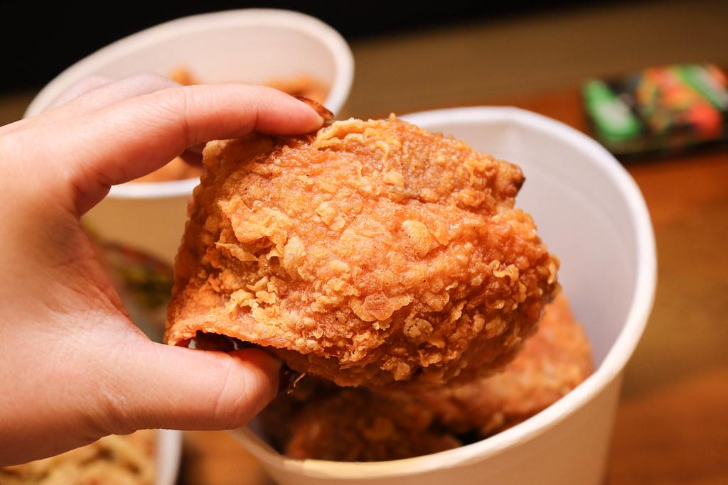 波斯頓美式脆皮炸雞 萬華店 (52)