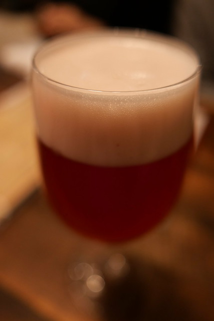 SPRING VALLEY BREWERY JazzBerry