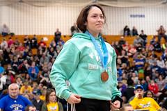 PHHS Girls Powerlifting States 2019-30