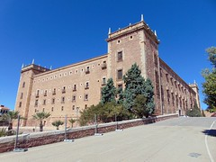 El Puig monestir