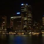 Circular Quay – Sydney – Australia – Night
