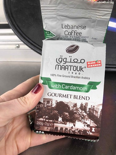 Lebanese Coffee. From Interested in Lebanese Cuisine? Here's What to Expect–and Try!