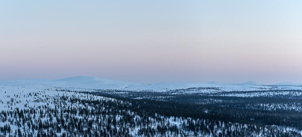 Kiilopää and Nattaset