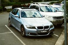 2010 BMW 3 Series (E90)