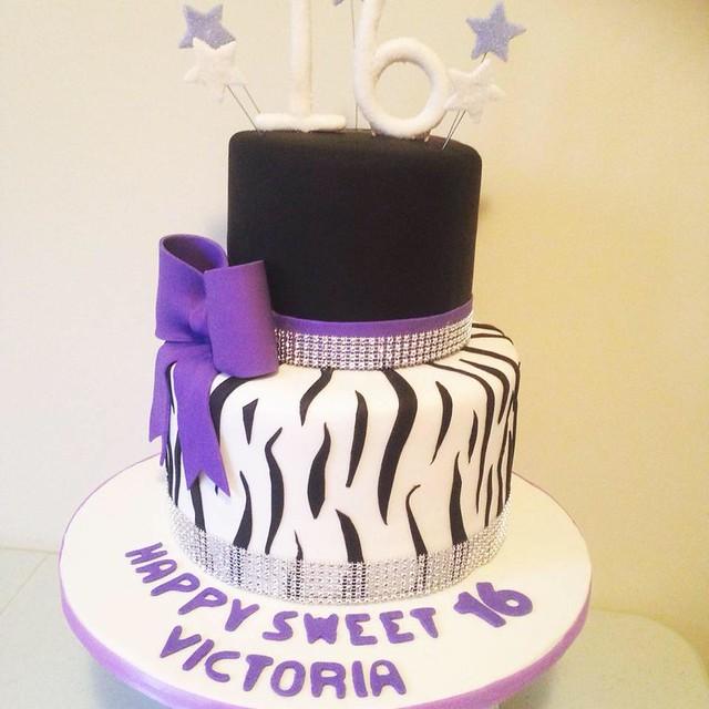 Cake by Barbara's Bake Shop