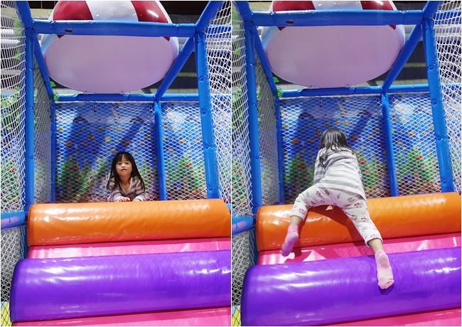 奇麗灣珍奶文化館 宜蘭親子景點 觀光工廠 燈泡珍珠奶茶 DIY 綠建築 (5)