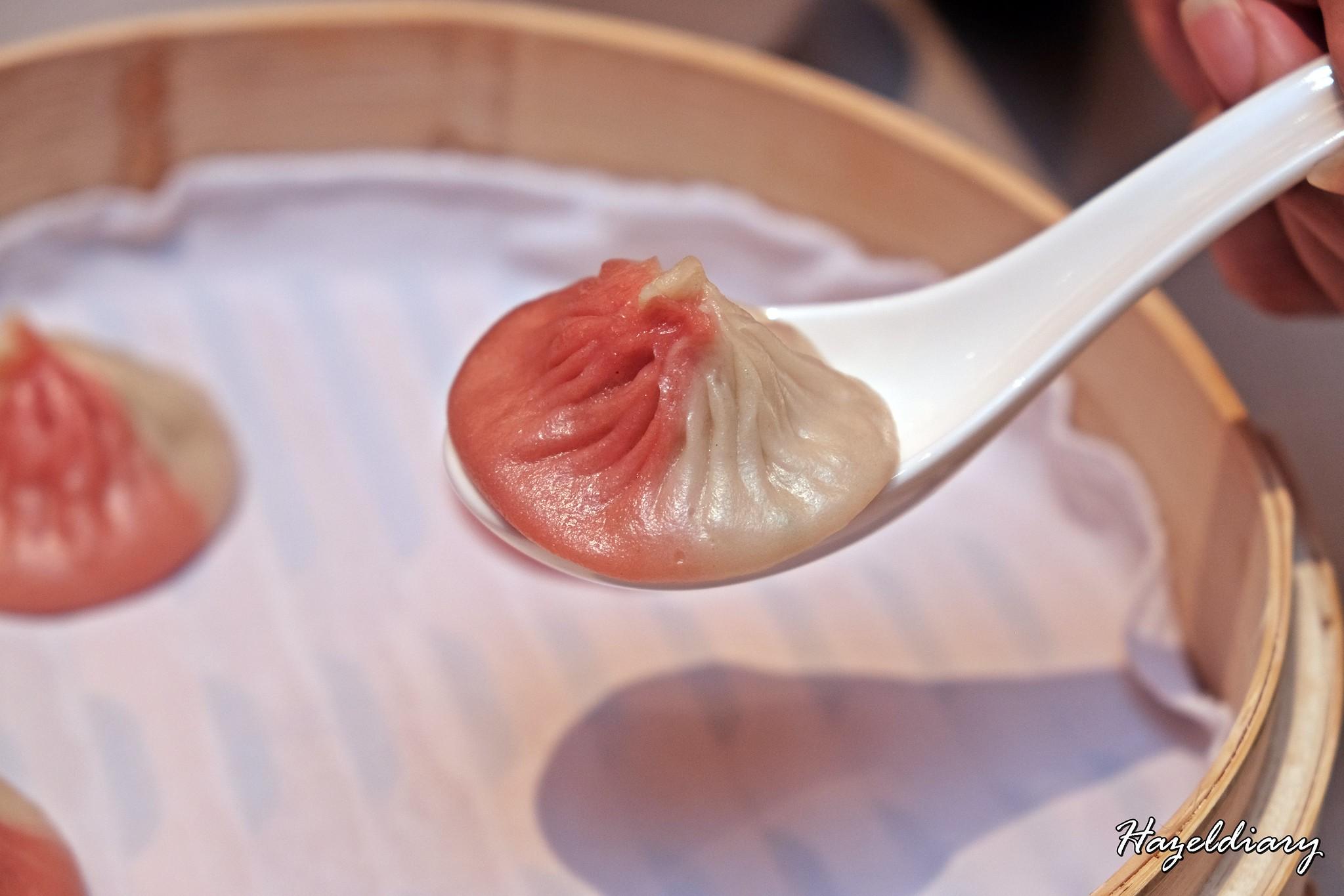 Paradise Dynasty-Wisma Atria-Beauty Collagen Xiao Long Bao-1