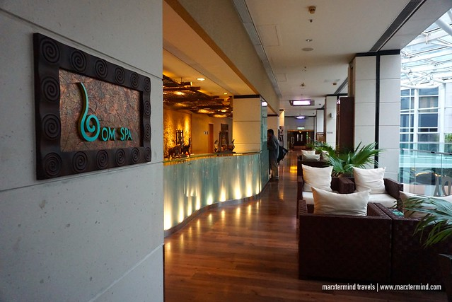 Regal Airport Hotel OM Spa