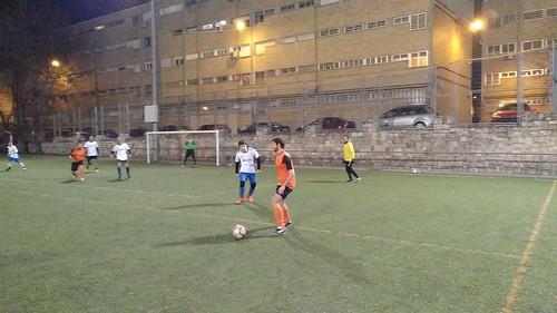 GRUPO COBRA vs EDF FENICE 3