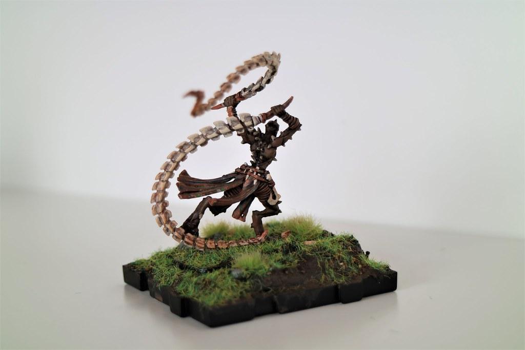 Runewars Th'Uk Tar Back