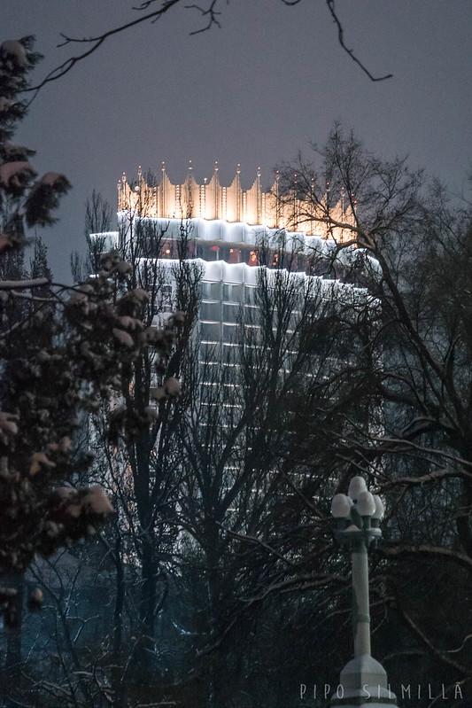Kazakstan December 2018