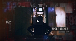 Motivational Sport Rock Trailer - 4