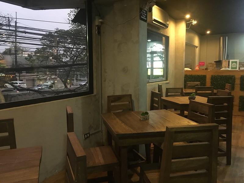 Pantry by Rub Rack, Katipunan