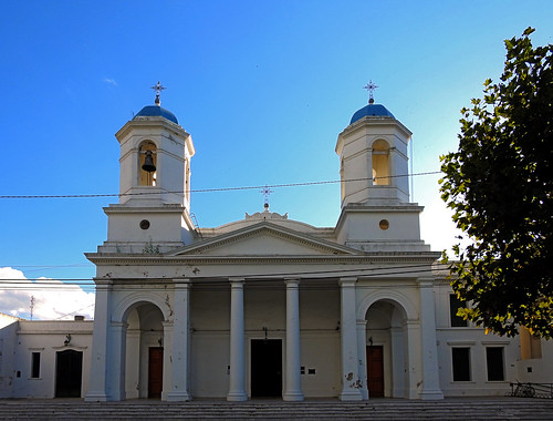 Navarro_Iglesia San Lorenzo Mártir.