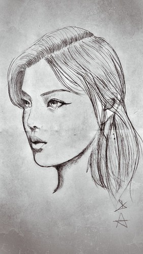 Sketch exercise