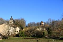 24 Ligueux - Pigeonnier Château XVII - Photo of Ligueux