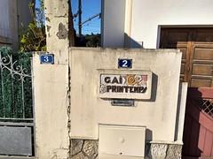 GAI PRINTEMPS