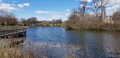 Silver Lake Park - April 10th 2019 (8)