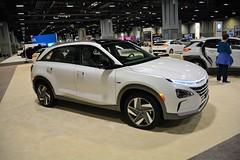Hyundai Nexo (2018 - )