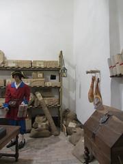 Intendència - Caserna dels soldats - Fort Libèria - Vilafranca de Conflent - Photo of Urbanya
