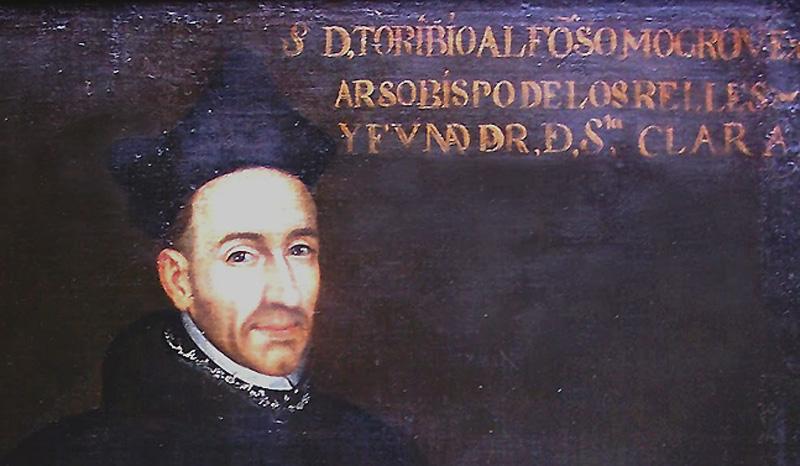 Sto. Toribio de Mogrovejo