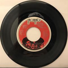 LYN COLINS(THE FEMALE PREACHER):ROCK ME AGAIN & AGAIN & AGAIN & AGAIN & AGAIN & AGAIN(6 TIMES)(RECORD SIDE-A)