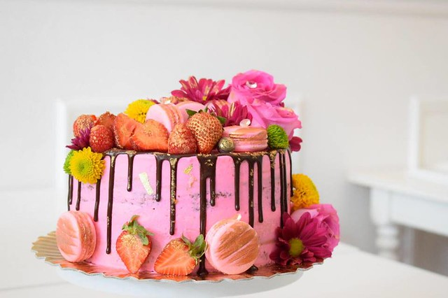Cake by I Love Cakes