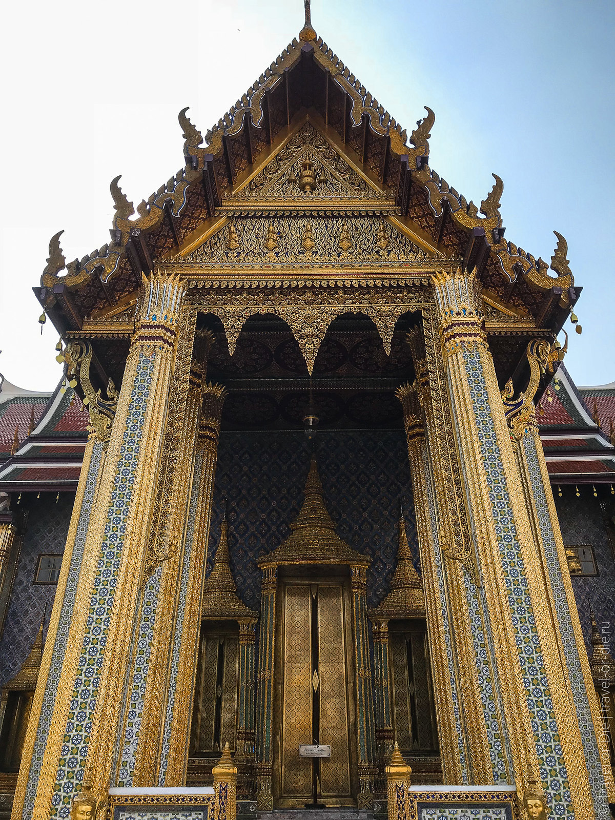 Grand-Palace-Bangkok-Королевский-дворец-Бангкок-9185