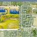 A fused grid community in Calgary - Saddlestone