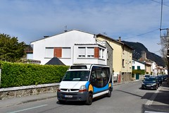 Foix - Renault Dietrich Noventis 420 - 01/04/19 - Photo of Foix