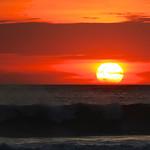 Pura Vida Sunset