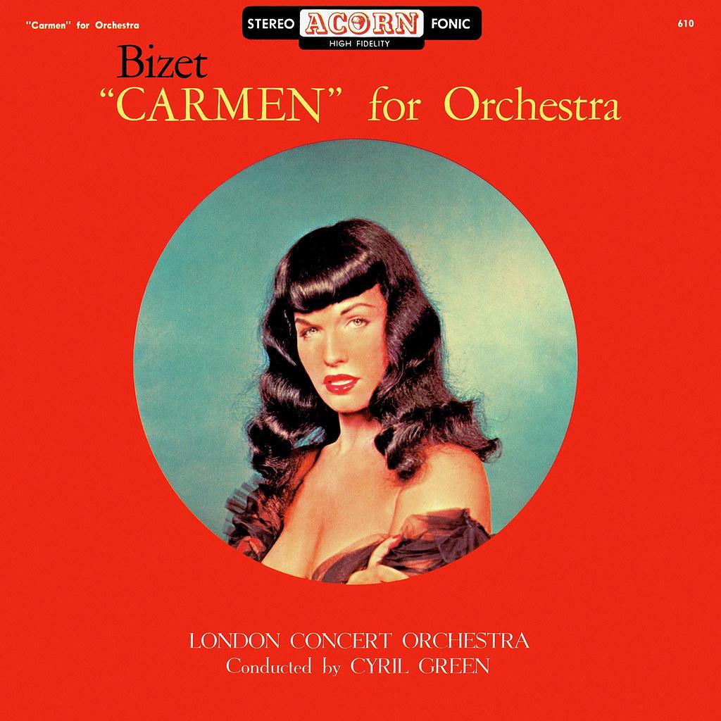 Georges Bizet - Carmen Suite 1 & 2