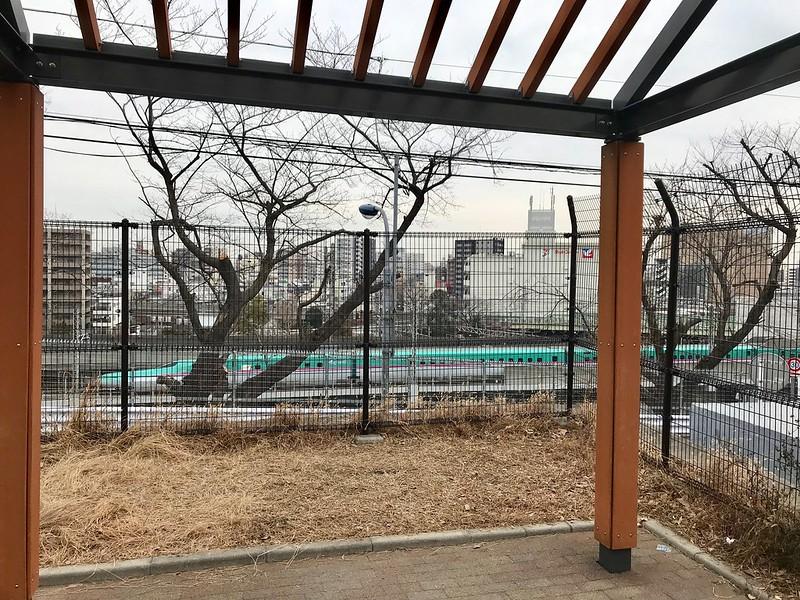 田端台公園