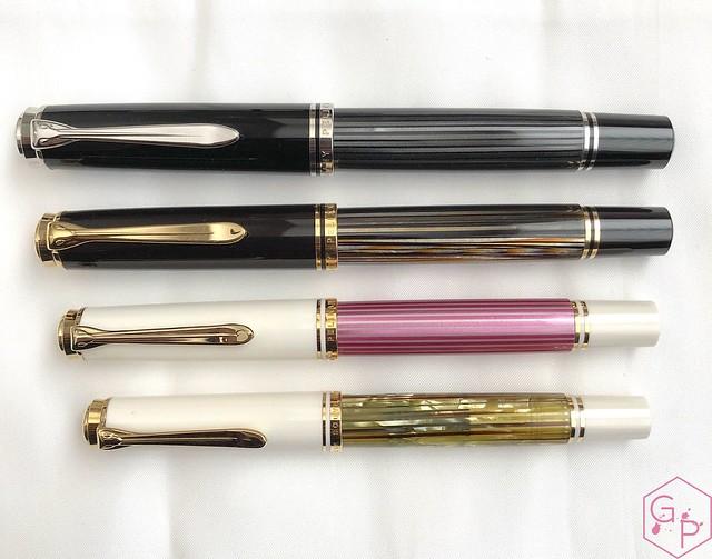 Pelikan Souverän M1005 Stresemann Fountain Pen Review 19_RWM