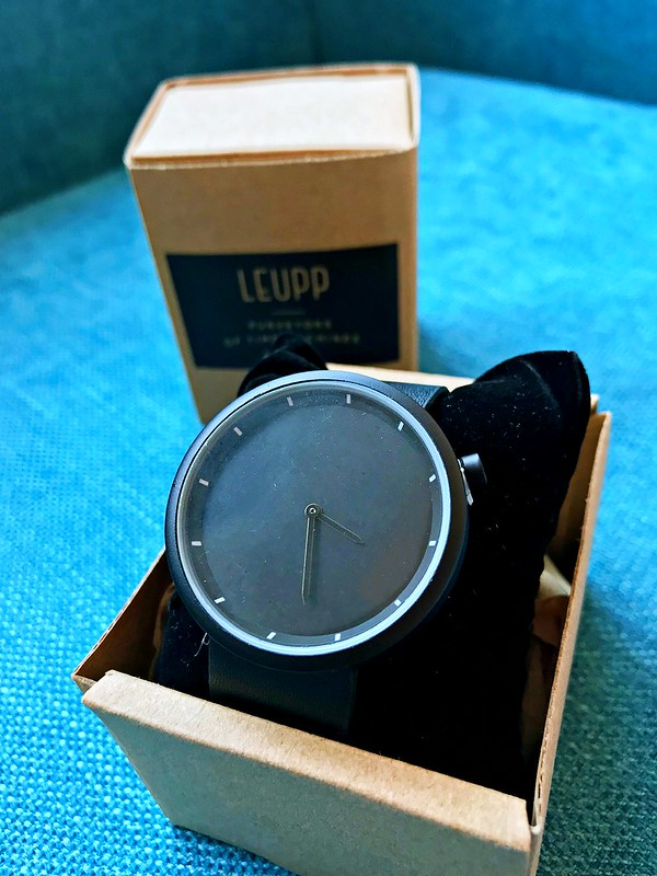 Leupp Watch 08 RODMAGARU