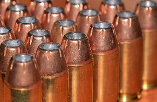 Sealed Ammunition