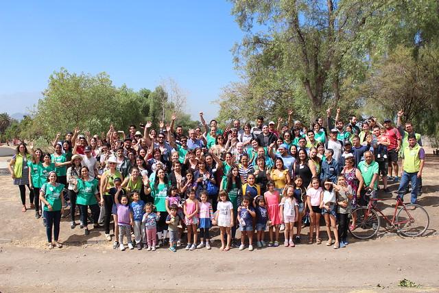 Asamblea Participativa Parque Las Palmeras