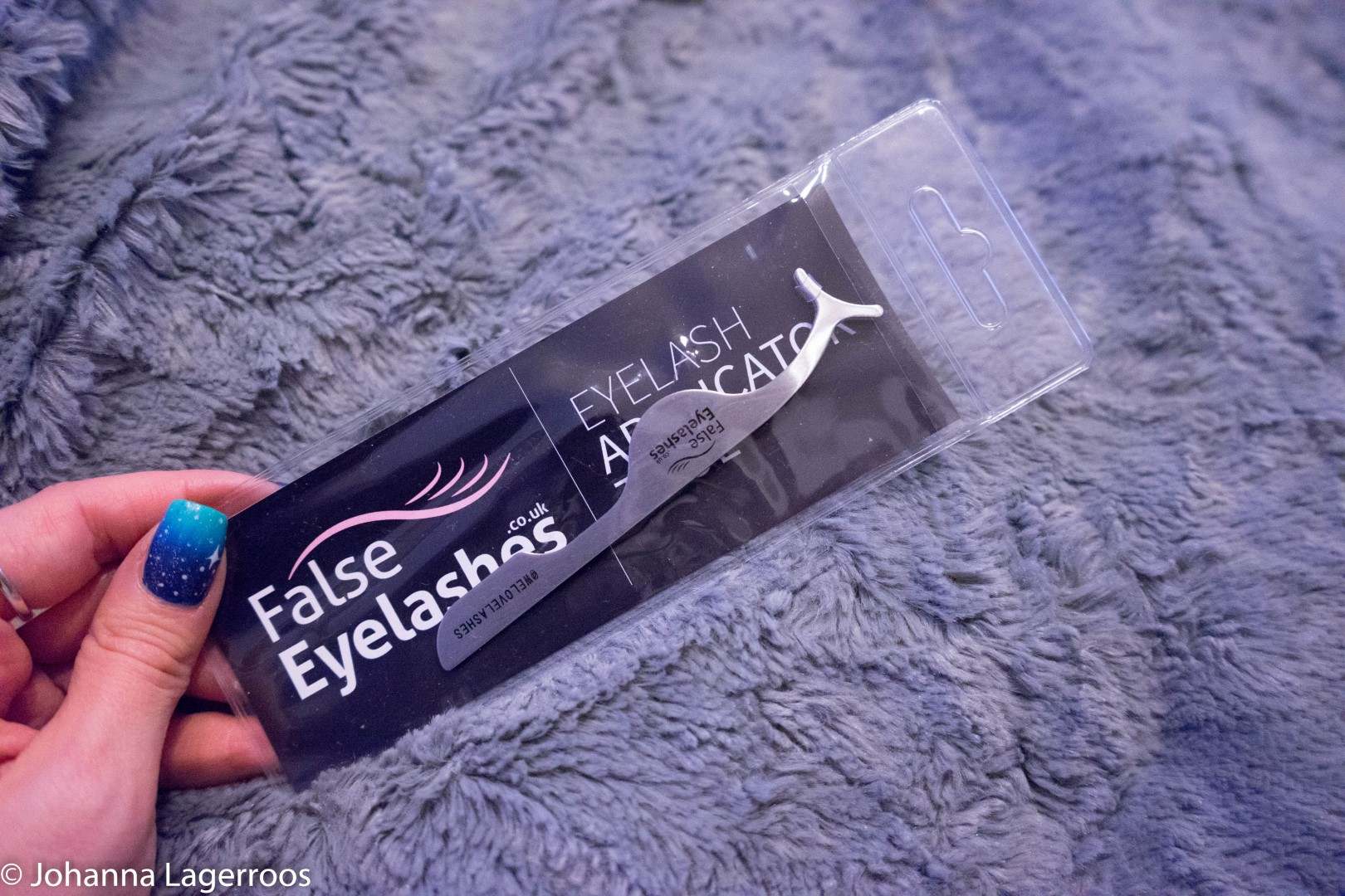 False lash applicator