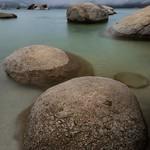 """Sand Harbor"""