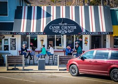 Cayucos Candy& Ice Cream Store