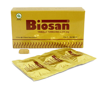 BIOSAN TABLET